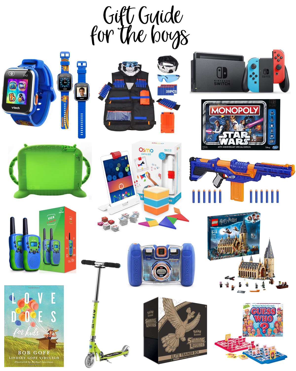 Christmas Gift Ideas For Kids Girls.The Best Holiday Gifts For Kids For Boys Girls Fancy Ashley