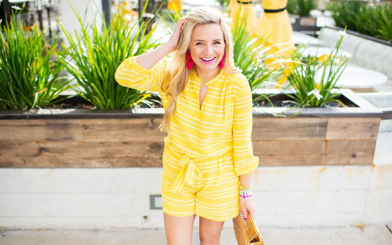 Gibson x Living in Yellow at Nordstrom