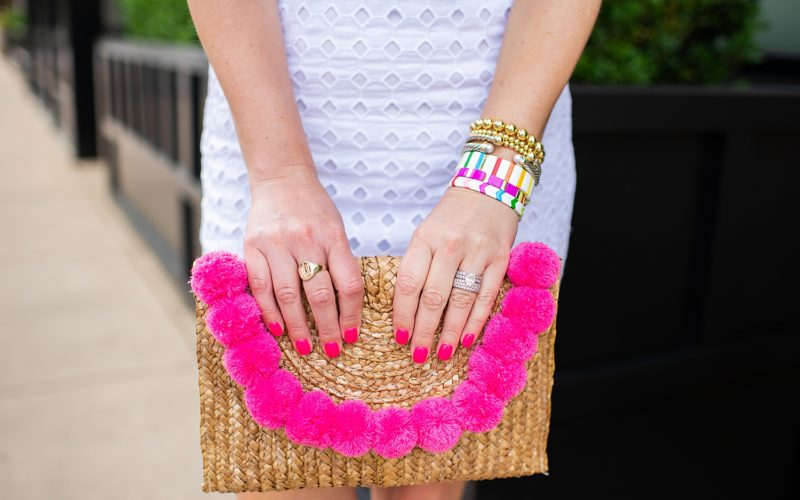 The Colorful Bracelet Trend
