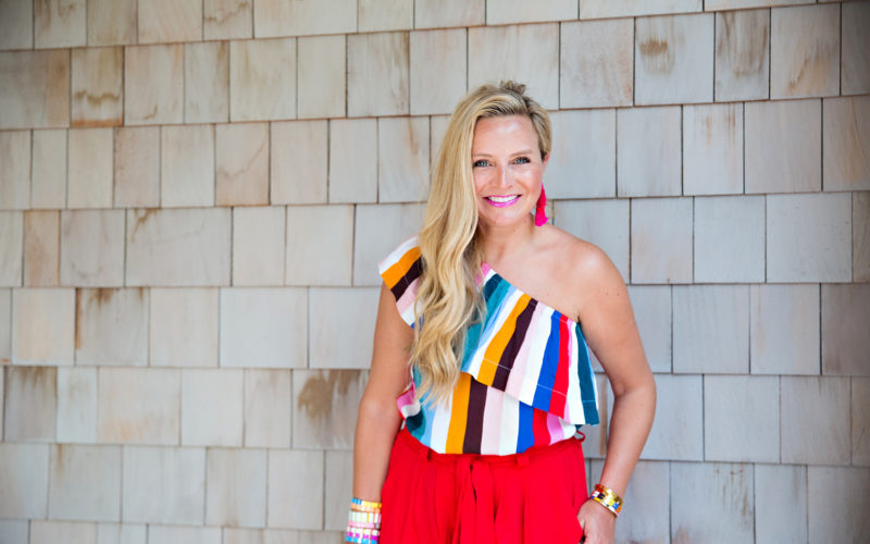 Summer of Color Collection at Nordstrom