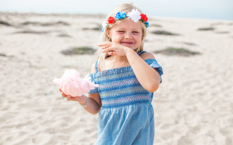 Beach to Back to School Looks for the Kids