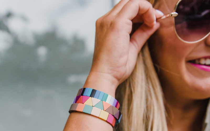 The Bracelets You Need for Summer and Fall