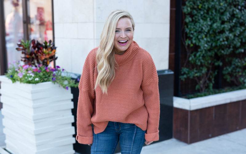 Amazon Sweater Favorites