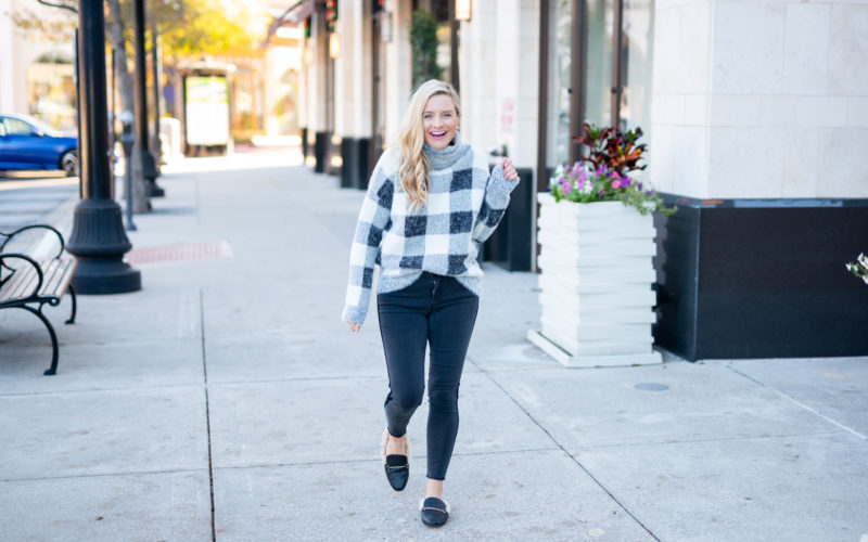 How To Style Under $100 Denim