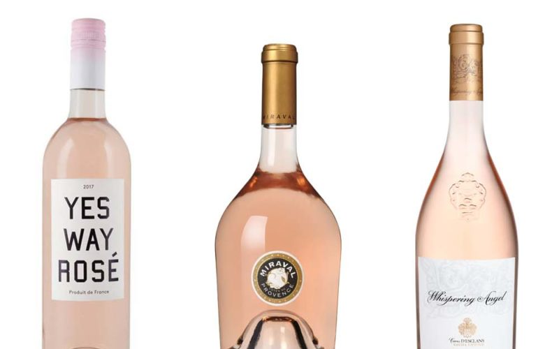 6 Rosés Under $25