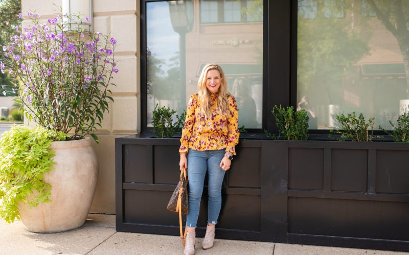 Three Outfits to Wear This Fall
