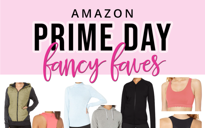 The Best of Amazon Prime Day 2020